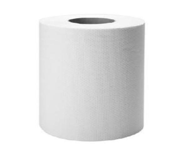 Ręcznik MIDI biały  1-warstwowy